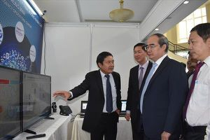 TP.HCM mời gọi đầu tư xây dựng đô thị thông minh
