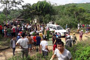 Tai nạn giao thông đặc biệt nghiêm trọng ở Lai Châu khiến 12 người tử vong
