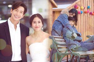 'Hoàng tử Push' và vợ sắp cưới Jooy đã ngọt ngào như thế đấy! Ngày trọng đại của cặp đôi đang đến gần