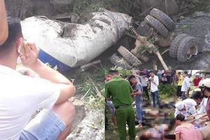 Danh tính nạn nhân trong vụ tai nạn kinh hoàng 12 người chết ở Lai Châu