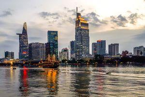 TP.HCM: Tìm giải pháp để xây dựng thành siêu đô thị thông minh