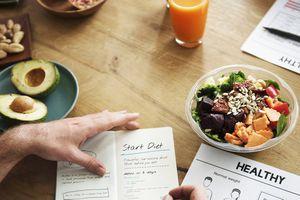 Chế độ ăn uống này có thể giúp bạn sống thọ hơn
