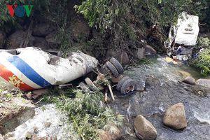 Vụ tai nạn thảm khốc ở Lai Châu: Số người chết tăng lên 13 người