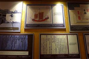 Triển lãm trực tuyến 45 năm thiết lập quan hệ ngoại giao Việt Nam – Nhật Bản