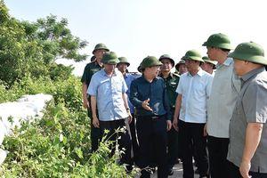 Bão Mangkhut đổ bộ Trung Quốc, Việt Nam tuyệt đối không được chủ quan