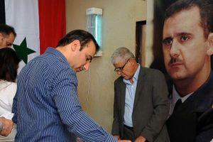 Syria tổ chức bầu cử địa phương lần đầu tiên từ năm 2011
