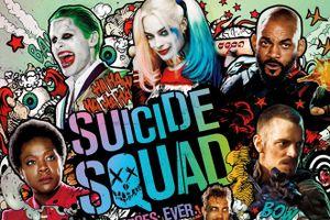 Bị đồn bỏ Superman, DCEU tiếp tục với 'Suicide Squad 2'