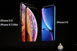 Tiền sửa iPhone XS Max mua được iPhone 8