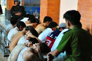 Học viên cai nghiện ở Cà Mau nói không quậy phá trước khi bỏ trốn