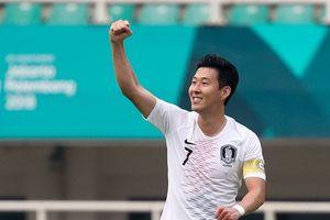 Lescott: Tiếc vì Son Heung-min và Hàn Quốc đã loại Olympic Việt Nam