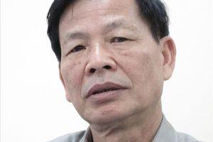 Trang thơ của Trịnh Công Lộc