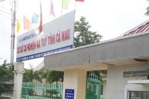 Tranh thủ lúc lao động, 25 học viên 'rủ nhau' trốn cơ sở cai nghiện tại Cà Mau
