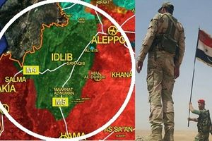 Giải phóng Idlib: Chiến dịch bước ngoặt của cuộc chiến Syria