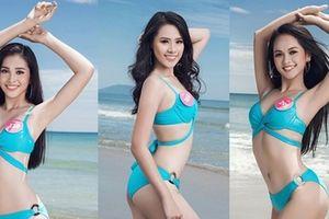 Hoa hậu Việt Nam 2018: Những người đẹp số đo 'khủng' nhất