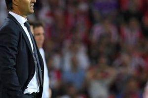 Real Madrid chỉ có 1 điểm, HLV Lopetegui 'tiếc đứt ruột'