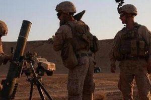 Lính Pháp bị phát hiện tham chiến ở Syria, Nga giật mình