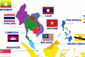 Việt Nam nằm trong nhóm 8 nước tiêu biểu của Đông Nam Á về tăng trưởng