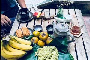 Hà Nội mê bánh trung thu truyền thống