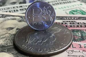 Nga có thể ngưng dùng đồng USD