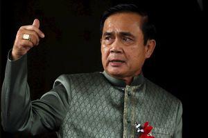 Thái Lan bỏ lệnh cấm hoạt động đảng phái chính trị
