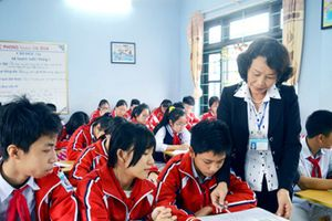 Ngày mai 17/9, học sinh toàn tỉnh Quảng Ninh đi học bình thường