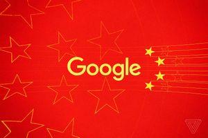 Google tiếp tục tìm cách phát triển tại Trung Quốc