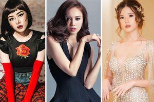 Đang yên nghiệp diễn, sao Việt cứ đua đòi lấn sân ca hát khiến khán giả khóc thét