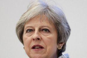 Thủ tướng Anh 'tức giận' vì bị cản trở khi thương lượng Brexit
