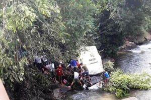 GĐ Công an Lai Châu: Sắp khởi tố vụ án tai nạn giao thông làm 13 người chết