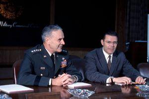 Mỹ lên kế hoạch SIOP hủy diệt Liên Xô và Trung Quốc thế nào