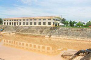 Đà Nẵng: Nguồn nước sinh hoạt nhiễm mặn, chấn chỉnh việc điều tiết của nhà máy thủy điện
