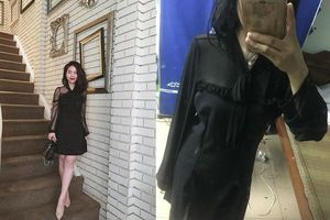 Bỏ 300k đặt mua váy sang chảnh, cô gái ngậm ngùi nhận hàng 'không như hình' còn bị chủ shop thẳng tay chặn Facebook