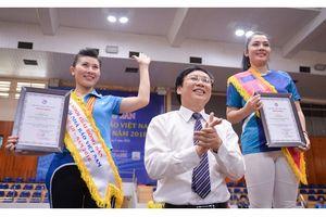 Bế mạc Giải bóng bàn Cúp Hội Nhà báo Việt Nam lần thứ XII – năm 2018