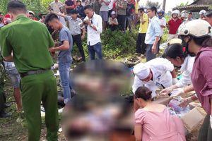 Danh tính các nạn nhân vụ tai nạn ở Lai Châu