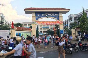 Phụ huynh trường đông học sinh nhất Hà Nội đề xuất giữ nguyên lịch học luân phiên