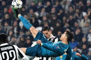 Kỷ nguyên mới của Ronaldo ở Serie A bắt đầu