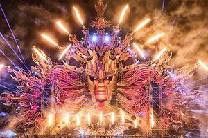 700 người phải cấp cứu vì ma túy, Australia kêu gọi cấm lễ hội âm nhạc