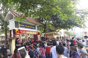 Trường Tiểu học Sơn Đồng bị tố lạm thu: Sẽ xử lý nghiêm hiệu trưởng vì chưa trung thực