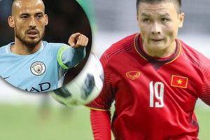 Cựu danh thủ Man City nhận định bất ngờ về Quang Hải