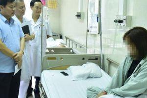 Vụ 7 người chết ở lễ hội âm nhạc: Bệnh viện nói gì về các bệnh nhân?