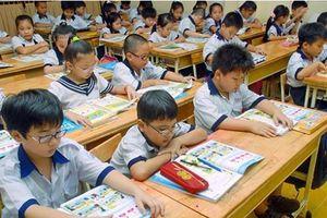 Mở rộng quy mô số trường lớp triển khai chương trình tiếng Anh 4 tiết/tuần ở tiểu học