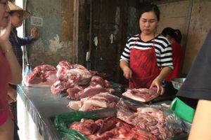 Dịch tả lợn châu Phi: Khuyến cáo dành cho người chăn nuôi