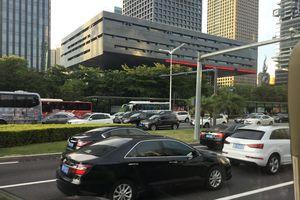 Ô tô con Trung Quốc tăng nhập vào Việt Nam