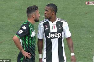 Sao Juventus gây sốc vì hành vi cực phản cảm với đối thủ