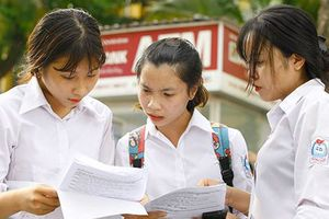Tách thi THPT thành 2 phần: Đề thi cần chuẩn hóa