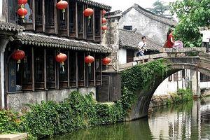 Lạc bước tới những địa điểm đẹp nhất tại Trung Quốc