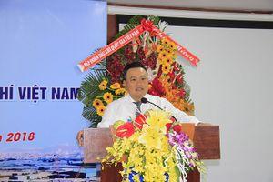 Chủ tịch PVN: Nội bộ Tập đoàn luôn đoàn kết 'Anh ngã em nâng'