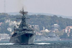 Tin thế giới 17/9: Chiến hạm NATO áp sát bờ biển, thiết giáp Pháp tới Syria