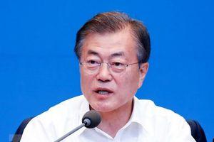 Mỹ đề cao vai trò của Tổng thống Hàn Quốc tại hội nghị liên Triều