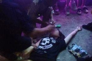 Vụ 7 người chết ở đêm nhạc hội Hồ Tây: Người thân nạn nhân quá sốc khi nhận tin